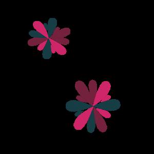 KunSTückchen Blume beide